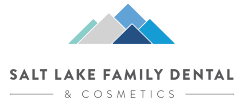 Salt Lake Family Dental & Cosmetics Logo for Murray Utah Dentist